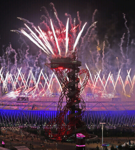 The Legacy of London 2012