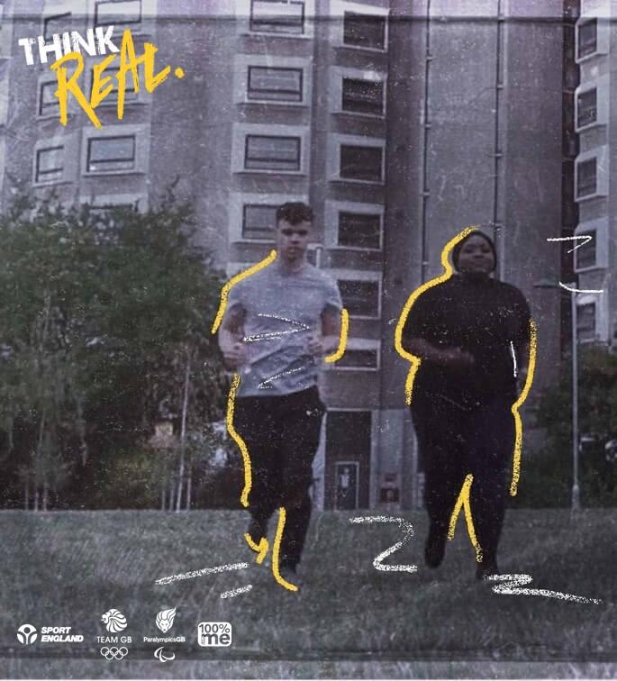 Think Real