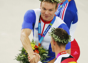 Olympic Value of respect
