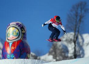 Design a snowboard
