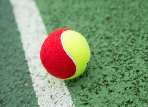 Tennis and the Values (Assemblies)
