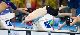 Secondary 2: Paralympic plots