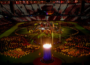 Paralympic champions assembly (advanced)