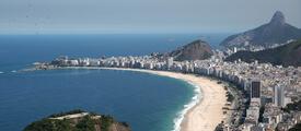 Get Set to discover Rio!
