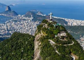 Celebrating Rio assembly