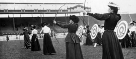 A history of the Olympic Games