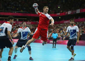 What is handball?