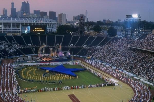 Atlanta 1996 Paralympic Games