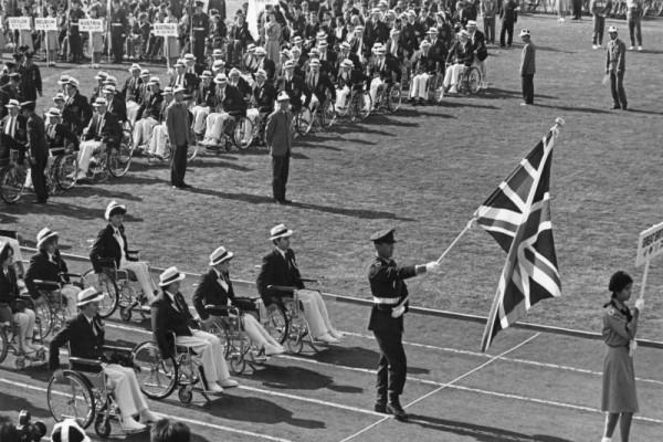 Tokyo 1964 Paralympic Games