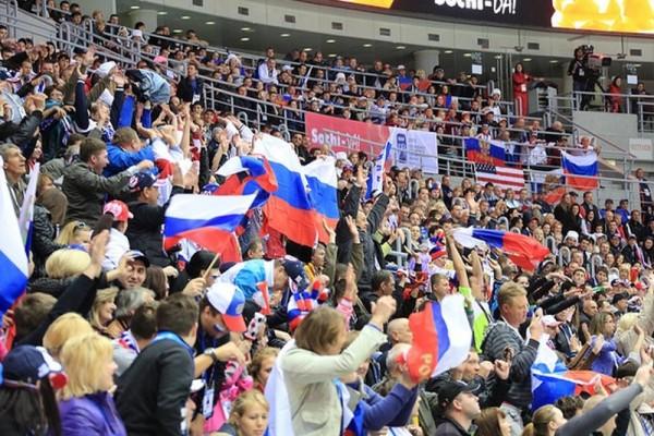 Sochi Fans