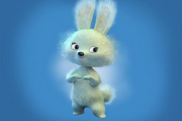 Sochi Mascot Hare
