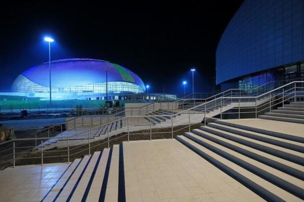 Sochi Olympic & Paralympic Park