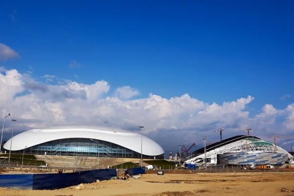 Sochi Olympic & Paralympic Park 2