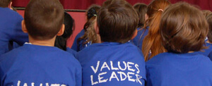 Celebrating the Values Awards
