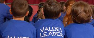 Celebrating the Values Awards