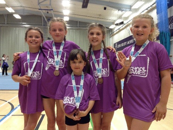 West Yorkshire School Games