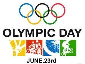 International Olympic Day