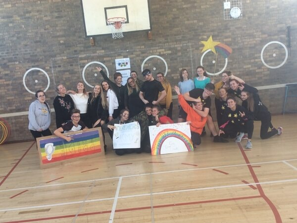 Inclusive Physical Education