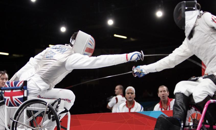 Craig Mccann Fencing