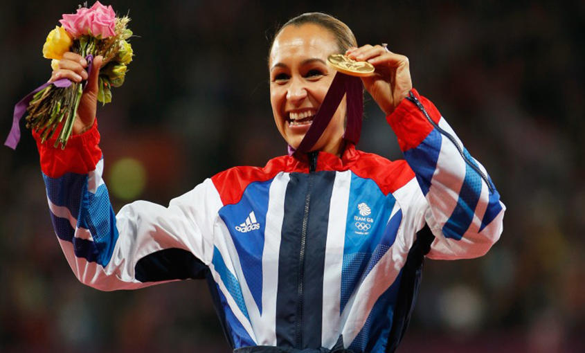 Jess Ennis Athletics