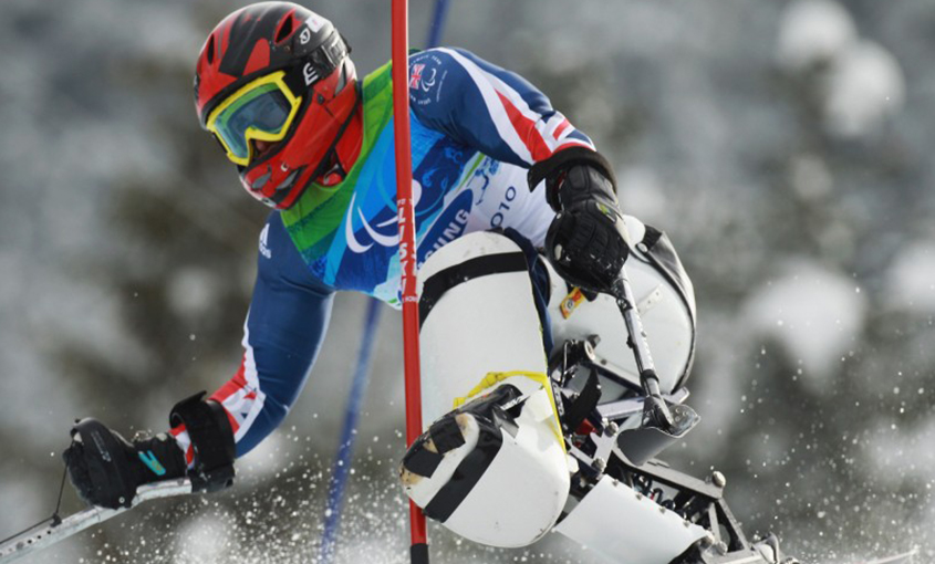 Sean Rose-Alpine Skiing Downhill
