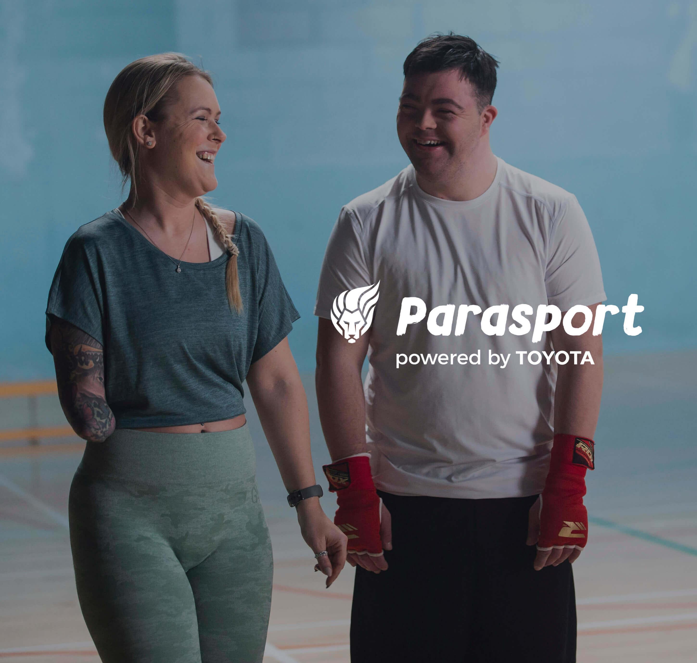 Parasport
