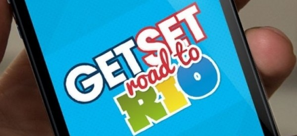 Get Set's Road to Rio launches!