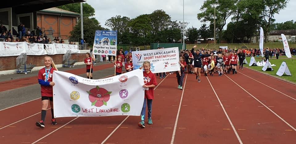 West Lancashire Sport Partnership