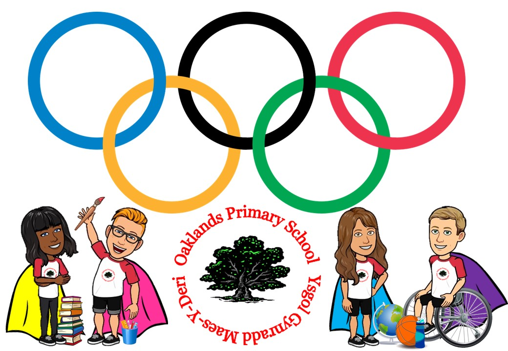 Olympic Day plans 2021