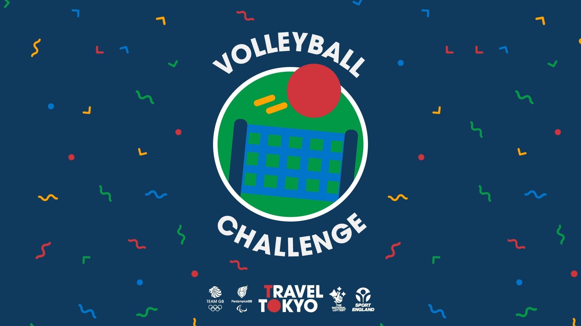 Volley2s challenge