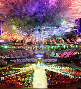 Best of the London 2012 Olympic Games